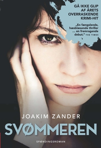 Svømmeren (e-bog) af Joakim Zander