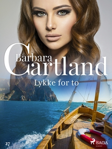 Lykke for to (ebok) av Barbara Cartland