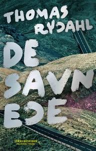 De savnede (e-bog) af Thomas Rydahl