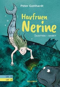 Havfruen Nerine #1: Skatten i skibet