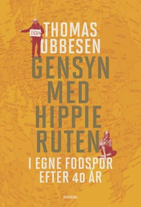 Gensyn med hippieruten (lydbog) af Th