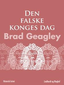 Den falske konges dag (e-bog) af Brad