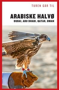 Turen Går Til Arabiske Halvø (e-bog)