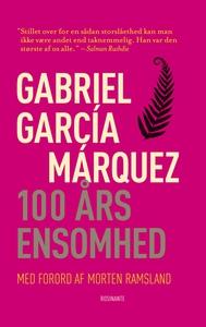 100 års ensomhed (e-bog) af Gabriel G