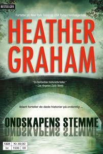Ondskapens stemme (ebok) av Heather Graham