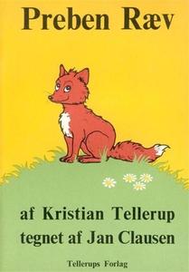 Preben Ræv (lydbog) af Kristian Telle