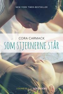 Som stjernerne står (e-bog) af Cora C