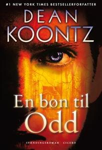 En bøn til Odd (e-bog) af Kim Langer, Dean Koontz