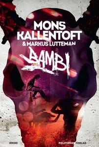 Bambi (e-bog) af Mons Kallentoft, Mar