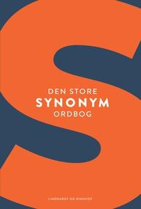 Den store synonymordbog (e-bog) af Mi