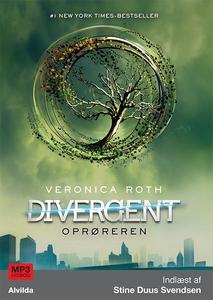 Divergent 2: Oprøreren (lydbog) af Ve