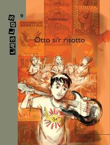 Otto si'r risotto (e-bog) af Dorte Sc
