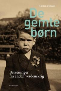 De gemte børn (e-bog) af Kirsten Nils