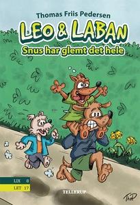 Leo og Laban #3: Snus har glemt det h