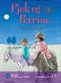 Pjok og Petrine 3 - Ponyklubben