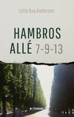 Hambros Allé 7 - 9 - 13