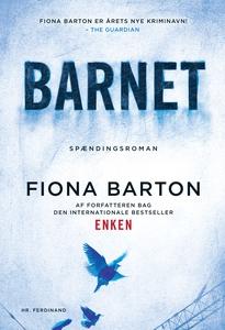 Barnet (e-bog) af Fiona Barton