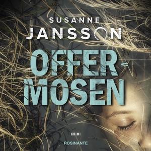Offermosen (lydbog) af Susanne Jansso