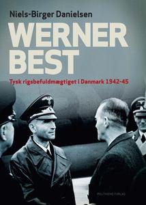 Werner Best (e-bog) af Niels-Birger D