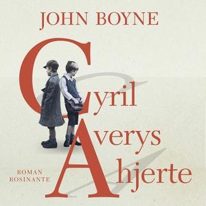Cyril Averys hjerte (lydbog) af John
