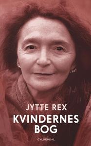 Kvindernes bog (e-bog) af Jytte Rex