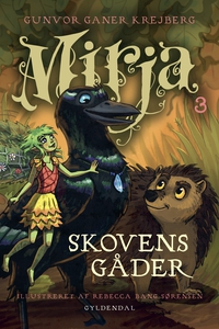 Mirja 3 - Skovens gåder (e-bog) af Gu