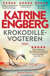 Krokodillevogteren (e-bog) af Katrine