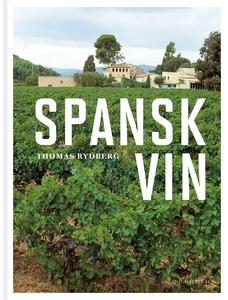 Spansk vin (e-bog) af Thomas Rydberg
