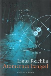 Atomernes længsel (lydbog) af Linus R