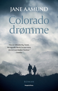 Colorado drømme (e-bog) af Jane Aamun