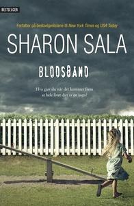 Blodsbånd (ebok) av Sharon Sala