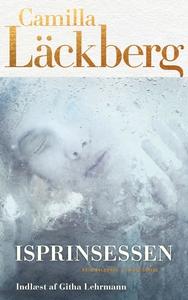 Isprinsessen (lydbog) af Camilla Läck