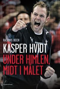 Kasper Hvidt (e-bog) af Rasmus Bech