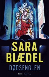 Dødsenglen (e-bog) af Sara Blædel