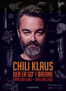 Chili Klaus - den er go' i ørerne (e-