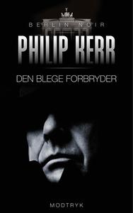 Den blege forbryder (e-bog) af Philip