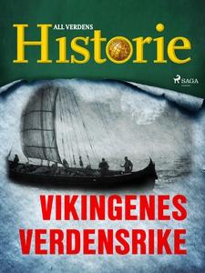 Vikingenes verdensrike (ebok) av All verdens