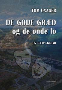 De gode græd og de onde lo (e-bog) af