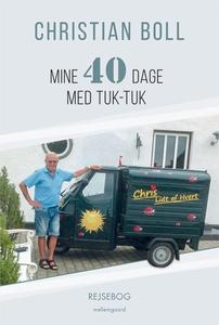 Mine 40 dage med tuk-tuk (e-bog) af C
