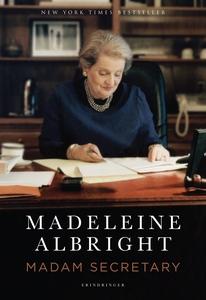 Madam Secretary (e-bog) af Madeleine Albright, Frank Esmann