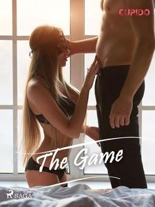 The Game (ebok) av Cupido noveller