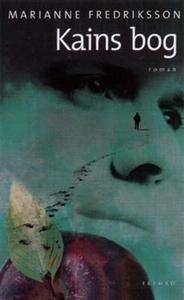 Kains bog (lydbog) af Marianne Fredri