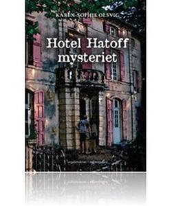 Hotel Hatoff-mysteriet (e-bog) af Kar