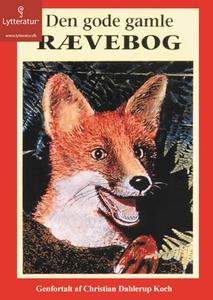 Den gode gamle rævebog (lydbog) af Ch