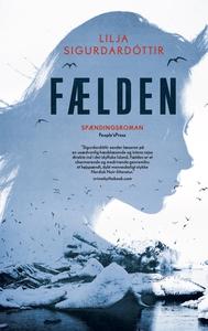 Fælden (e-bog) af Lilja Sigurdardotti