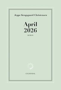 April 2026 (e-bog) af Jeppe Krogsgaar