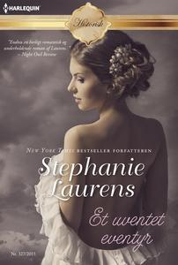Et uventet eventyr (e-bog) af Stephan