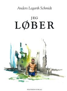 Jeg løber (e-bog) af Anders Legarth S