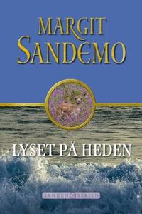 Sandemoserien 38 - Lyset på heden (e-