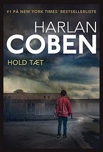 Hold tæt (lydbog) af Harlan Coben